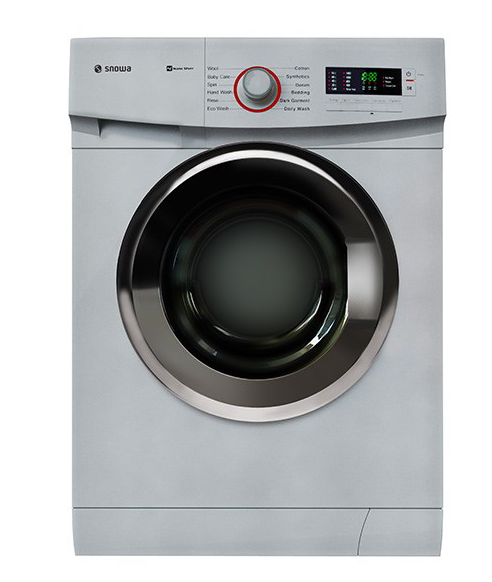e0S182c - ماشین لباسشویی