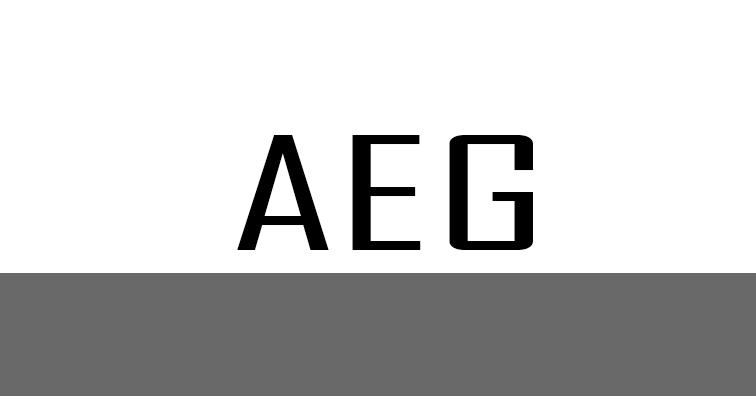 AEG - نمایندگی تعمیرات ماشین  لباسشویی ااگ  AEG