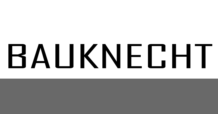BAUKNECHT - اعلام خرابی