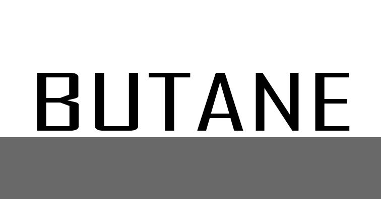 BUTANE - اعلام خرابی