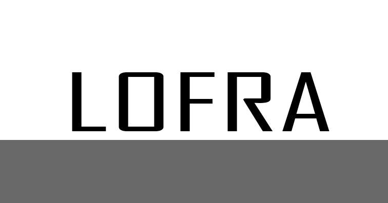 LOFRA - اعلام خرابی