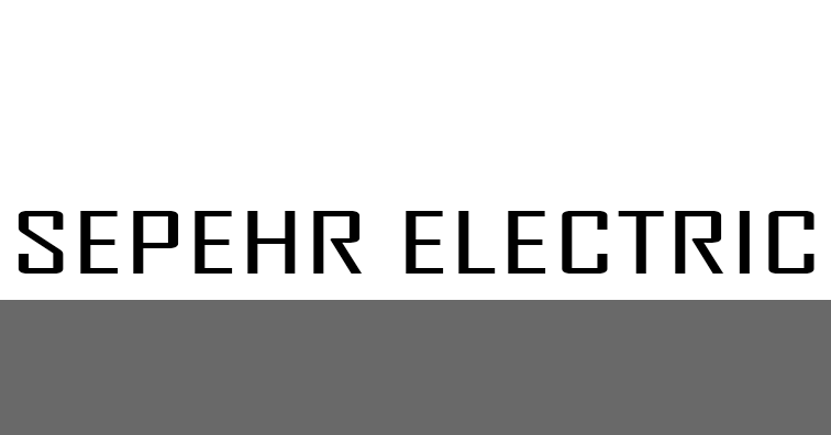 SEPEHR ELECTRIC - اعلام خرابی