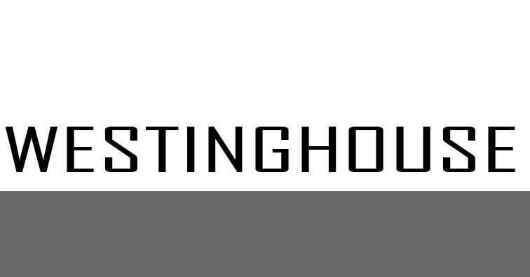 WESTINGHOUSE - اعلام خرابی
