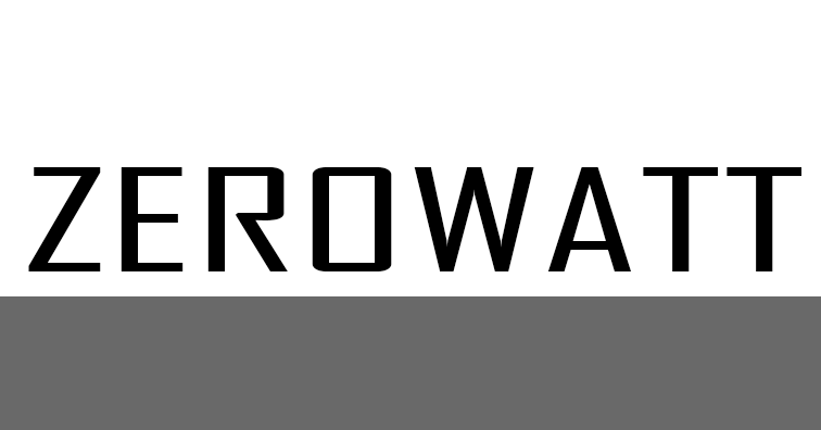 ZEROWATT - اعلام خرابی