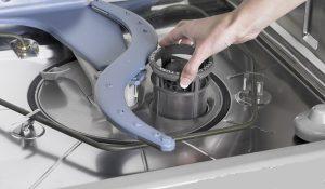 chidaneh 60340 how clean filter dishwasher 300x175 - تعمیرگاه و نمایندگی مجاز مرکزی  لوازم خانگی  بوش BOSCH