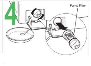 pomp4 1 300x218 - نمایندگی تعمیرات ماشین  لباسشویی ااگ  AEG