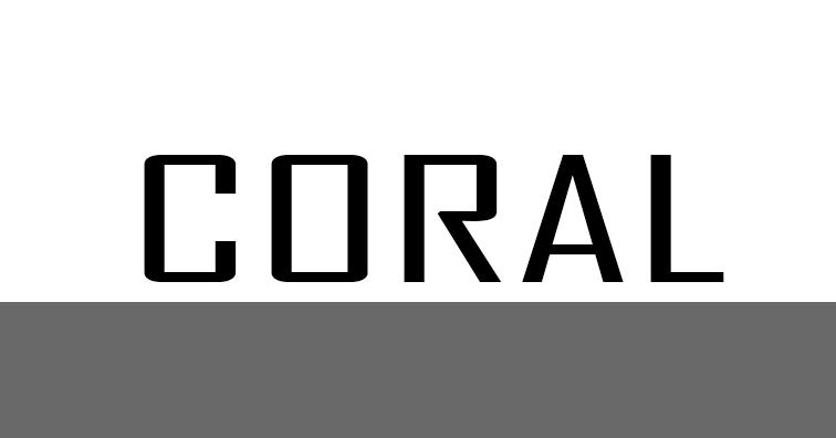 CORAL - اعلام خرابی