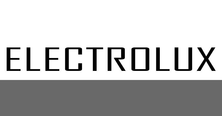 ELECTROLUX - اعلام خرابی