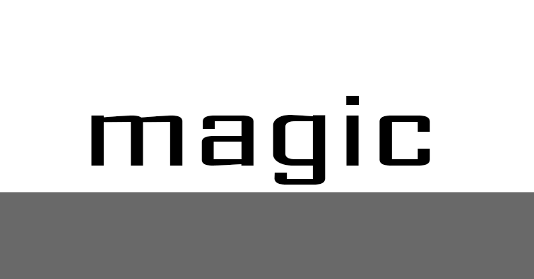 magic - اعلام خرابی