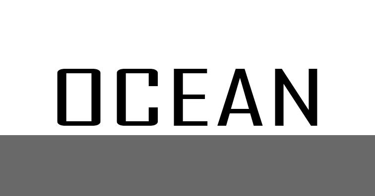 OCEAN - اعلام خرابی