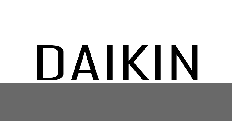 DAIKIN - اعلام خرابی
