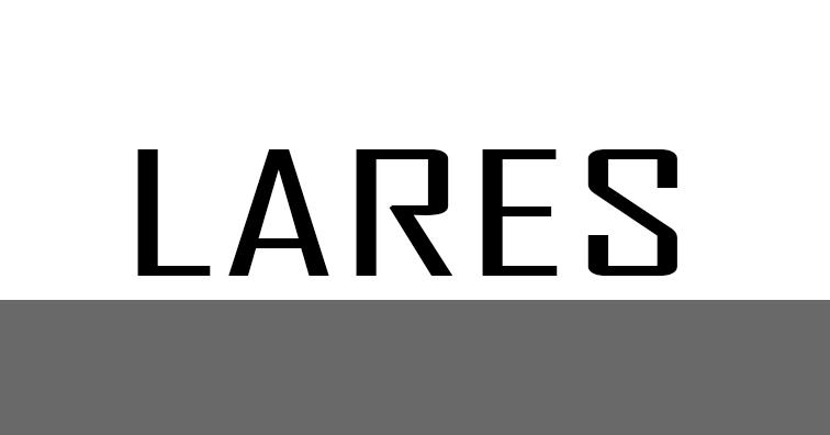 LARES - اعلام خرابی