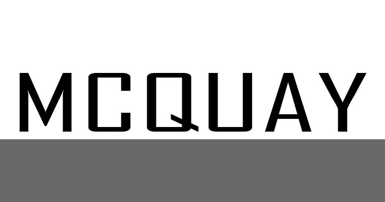 MCQUAY - اعلام خرابی