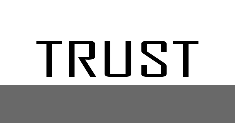TRUST - اعلام خرابی
